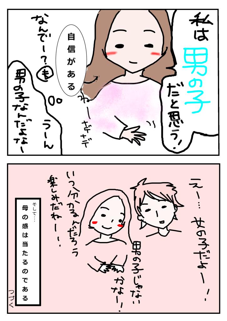 絵日記性別2